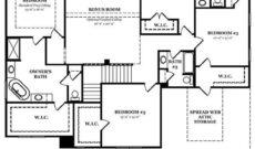 Cameron-II-Standard Second Floor