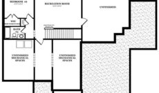 Highcliffe-Optional Finished Basement 1