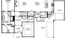Highcliffe Standard First Floor