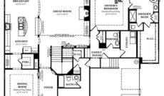 Newcastle-II-Standard First Floor