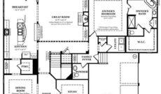 Newcastle-Standard First Floor