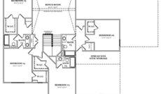 Norcross II Optional 6th Bedroom & 5th Bath