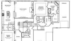 Norcross II Standard First Floor