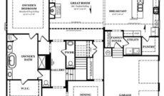 Westminster-Standard First Floor
