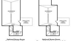 Danbury IV Bonus Room Optional